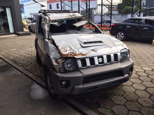Sucata Suzuki Jimny 2014 2015 Peças