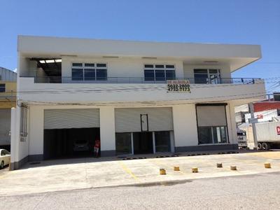 Rento Ofibodega Nuevas Con Puerto Barrios Izabal