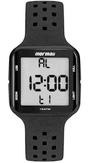 Relógio Masculino Digital Preto A Prova D