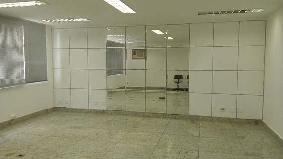 Andar Para Alugar No Barro Preto Em Belo Horizonte/mg - Sim2685