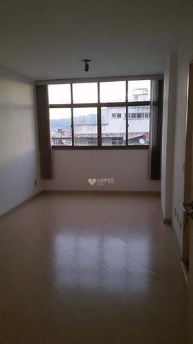 Apartamento À Venda, 53 M² Por R$ 350.000,00 - Centro - Niterói/rj - Ap26700