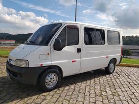Peugeot Boxer Minibus 2.8 330m 16l 5p 2005