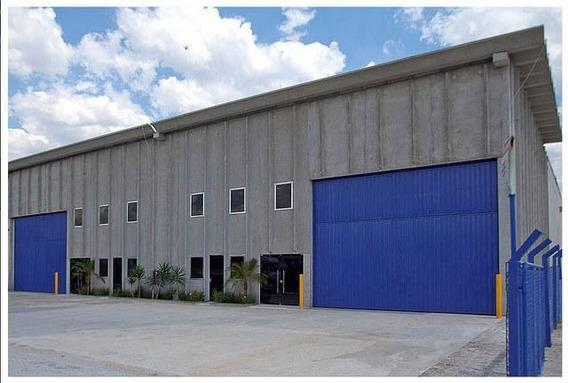 Galpão Para Alugar, 2580 M² Por R$ 62.000,00/mês - Industrial Anhangüera - Osasco/sp - Ga0032