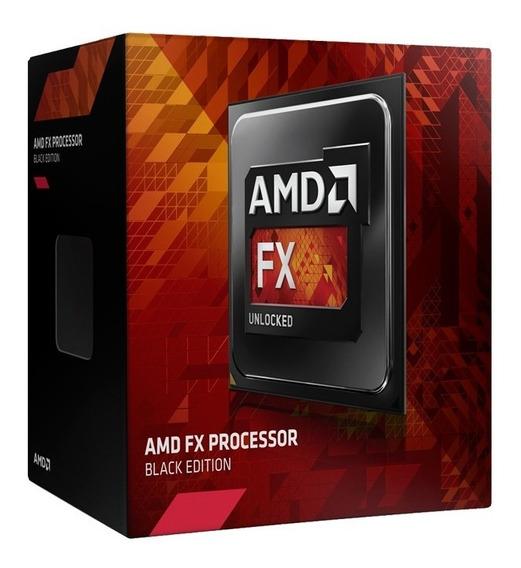 Processador Amd Fx-4300 3.8ghz Am3+