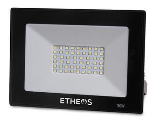 Reflector Led 30w Etheos Ip65 Con Soporte