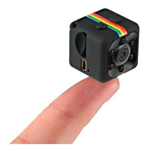 Mini Câmera Carro