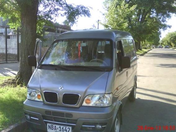 Dfsk Mini Van 2011 1.0