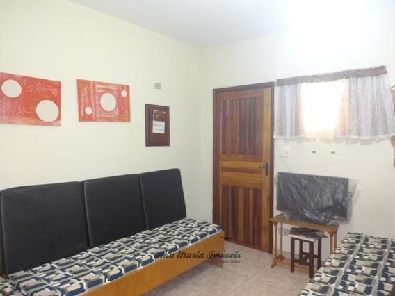 Ana Maria Imóveis Vende Apartamento Massaguaçu- A199-1