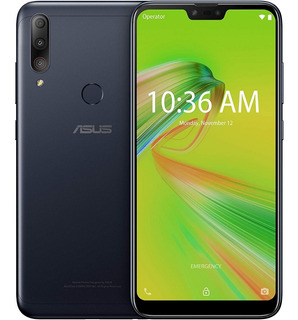 Smartphone Asus Max Shot 64 Gb 12mp 6.2