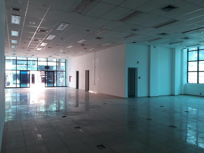 Salão Para Alugar, 400 M² Por R$ 20.000/mês - Centro - Guarulhos/sp - Sl0385