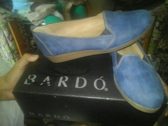 Zapatos Bardo
