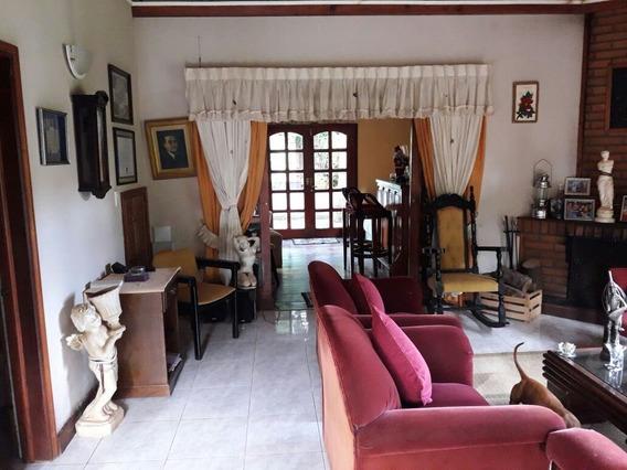 Vendo Inigualable Casa Quinta En Campo