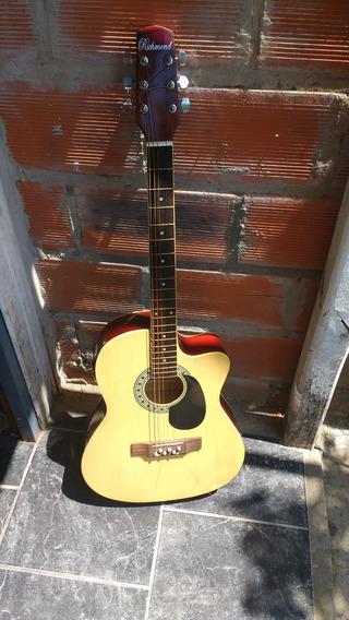 Guitarra Richmond