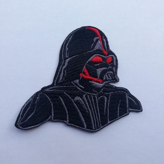 Parche Bordado Star Wars Darth Vader