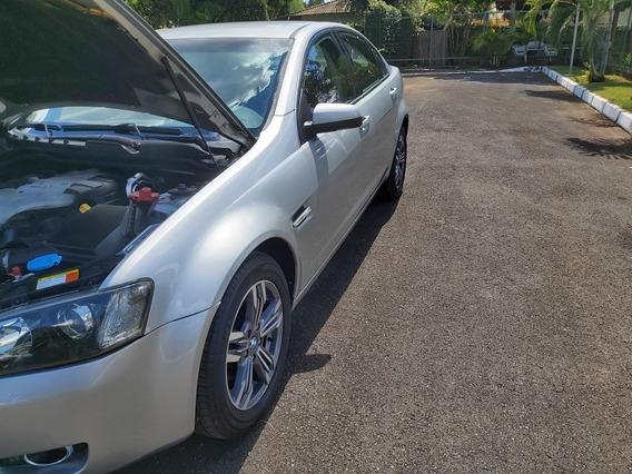 Chevrolet Omega 3.6 V6 4p 2008