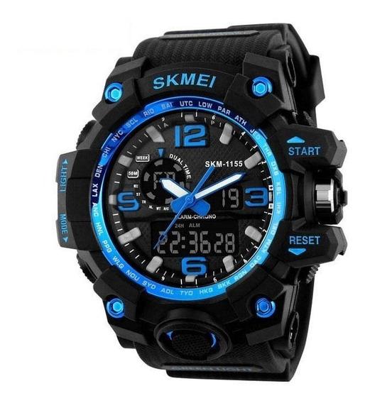 Relógio Skmei Mod.1155 Prova D