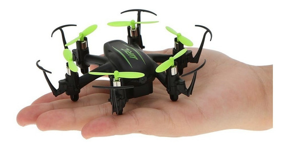 Mini Drone Quad Rc Jjrc H20c H20 Camera 2mp Hd Pronta Entreg