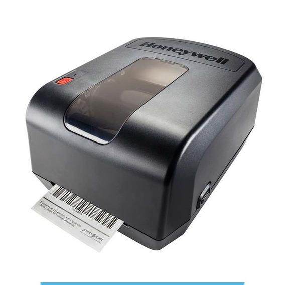 Impressora De Etiqueta Honeywell Pc42t Usb/serial/lan