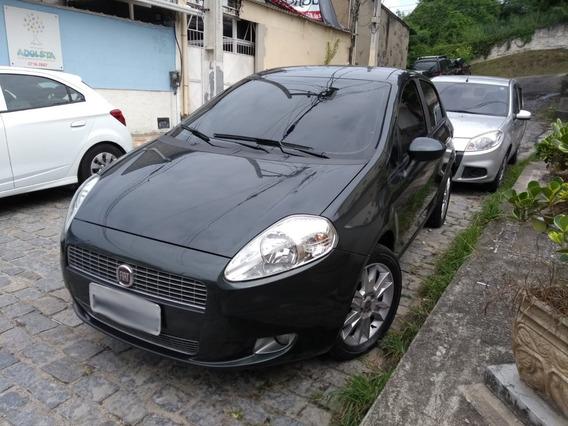 Fiat Punto 2012/12 Essence 1.6 Flex - Completo + Rodas