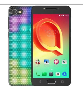 Alcatel A5 Led 5085j Octacore 4g 16gb Leitor Digital 16mega