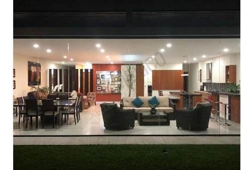 Casa En Venta Autosustentable Con Excelentes Acabados