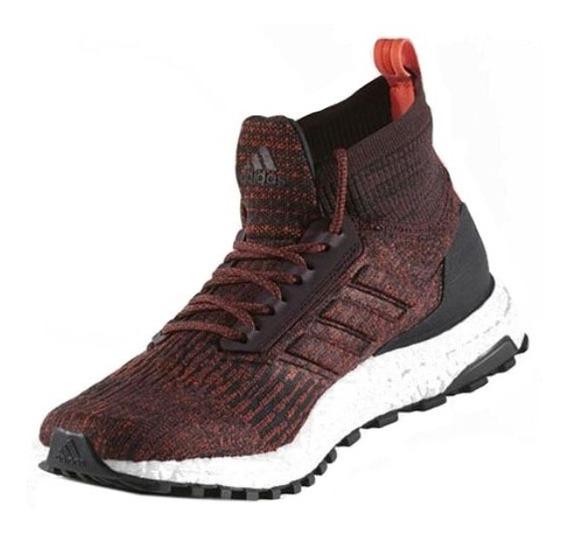 Zapatillas Dama adidas Ultraboost All Terrain # Cg3800