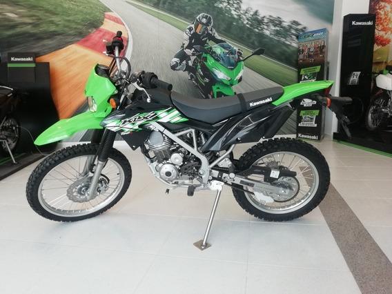 Kawasaki Klx 150 Modelo 2019