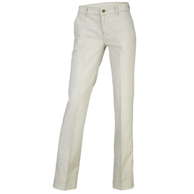 Nuevo Pantalón Bigbang Ares Dama Gabardina Stretch