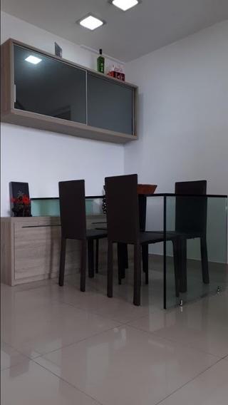Apartamento Em Casa Forte, Recife/pe De 60m² 2 Quartos À Venda Por R$ 420.000,00 - Ap140820