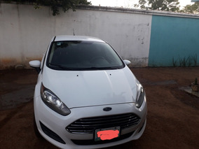 Ford Fiesta 1.6 S At 2014