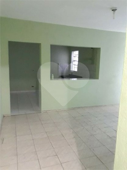 Casa De 2 Dormitórios Bairro Lauzane Paulista - 267-im508282