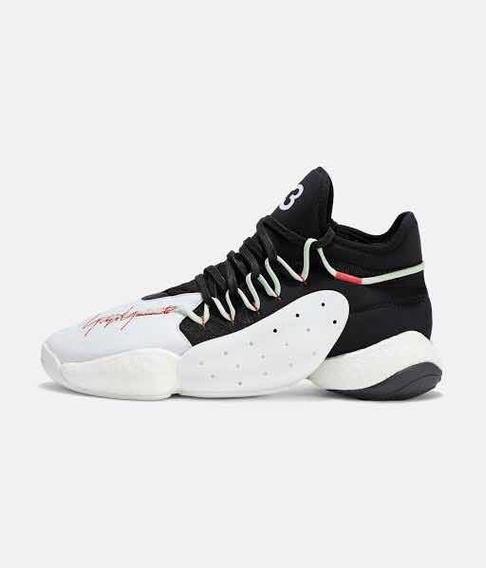Tênis adidas Y-3 Byw Bball