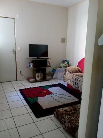 Apartamento Em Jardim Do Vale, Vila Velha/es De 45m² 2 Quartos À Venda Por R$ 105.000,00 - Ap270105