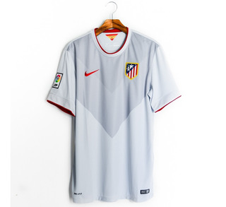Camisas Masculinas Futebol Atlético Madrid 14/15 Nike