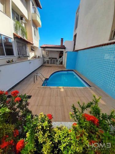 Imagem 1 de 17 de Casa À Venda, 110 M² Por R$ 490.000,00 - Pechincha - Rio De Janeiro/rj - Ca0667