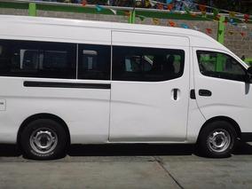 Urvan Nv350 Amplia