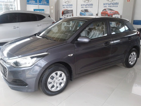 Hyundai I20 Advance Mt Cali