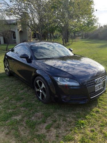 Audi Tt 2.0 T Fsi 200cv Coupe