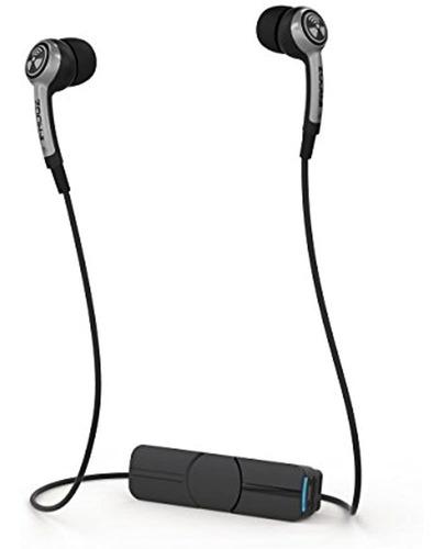 Ifrogz Audio - Auriculares Inalambricos Bluetooth Plugz - P