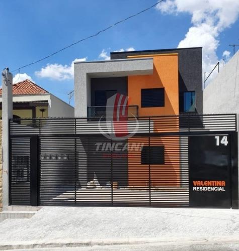 Apartamento Em Condomínio Padrão Para Venda No Bairro Vila Carrão, 2 Dorm, 42 M - 5942