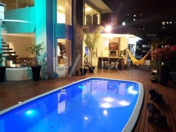 Casa Em Condominio - Itacorubi - Ref: 2827 - V-2827