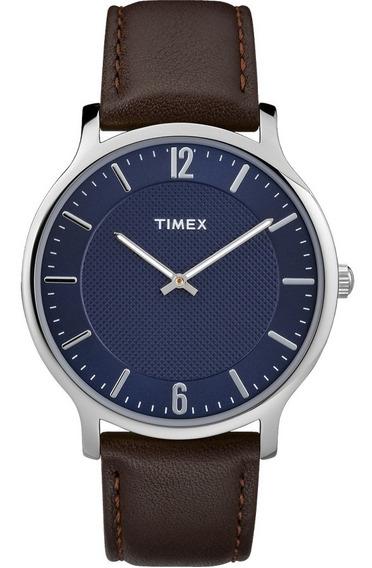 Reloj Timex Modelo: Tw2r49900 Envio Gratis
