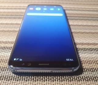 Galaxy S8 64 Gb Excelente Estado Sin Detalles Con Accesorios