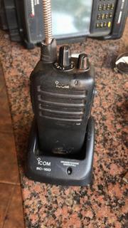 Lote De Radios Icom