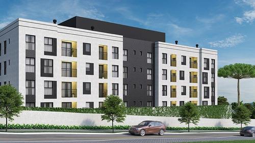 Imagem 1 de 23 de Apartamento Residencial Para Venda, Centro, Araucária - Ap8090. - Ap8090-inc