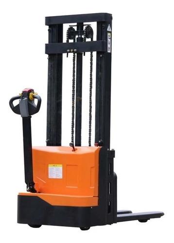 Imagen 1 de 10 de Elevador Electrico De Pallets Cdd15 1500kg 3 Metros