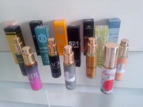 Perfumes Lapiduz Bortoletto Inspiração Dos Importados