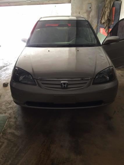 Honda Civic Americano/cruisecont