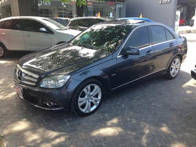 Mercedes Benz Clase C 1.8 C200 Kompressor Avantgarde At