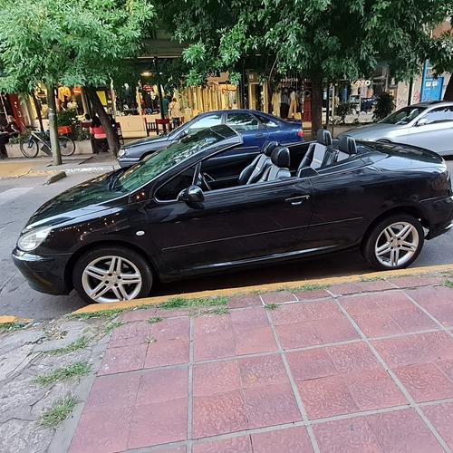 Peugeot 307 2.0 Cc 180 Cv 2005